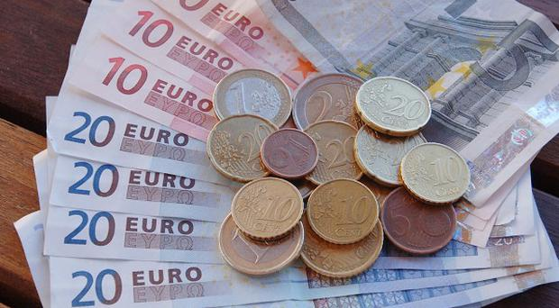 Business lobby group IBEC has downgraded its GDP forecast for Ireland