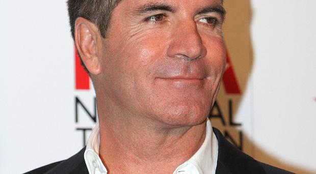 Simon Cowell left the UK version of The X Factor to launch the US version of the series