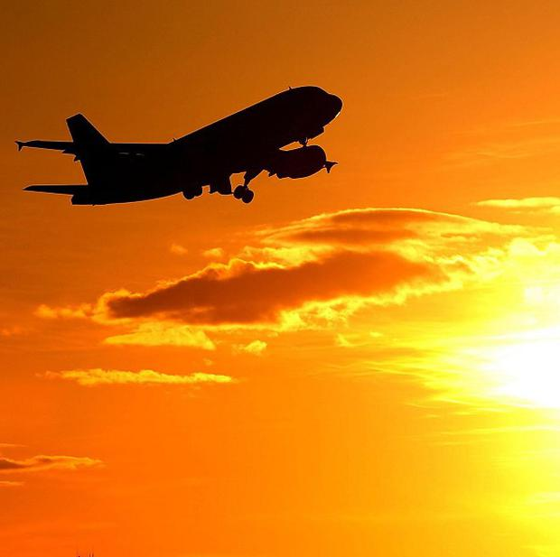 Disabled air passengers often feel unsafe when travelling by plane, a survey has found
