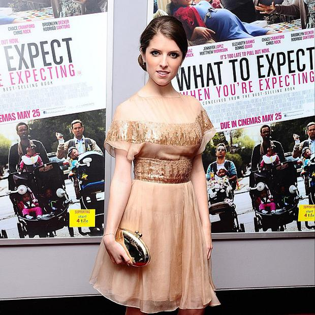 Anna Kendrick is to star in The Last Five Years, according to reports