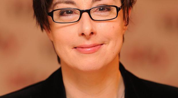 Sue Perkins is joined by a star-studded cast in her new sitcom