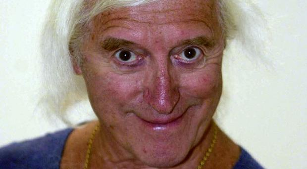 A Newsnight investigation into Jimmy Savile was dropped