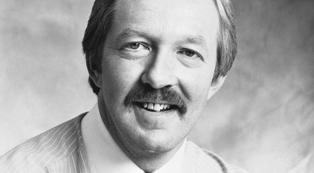 Former TV-am presenter Mike Morris has died