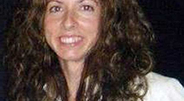 A man has appeared in court charged with the death of vet Catherine Gowing