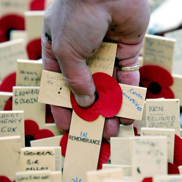 A report has called for a joint British and Irish approach to commemorating the First World War