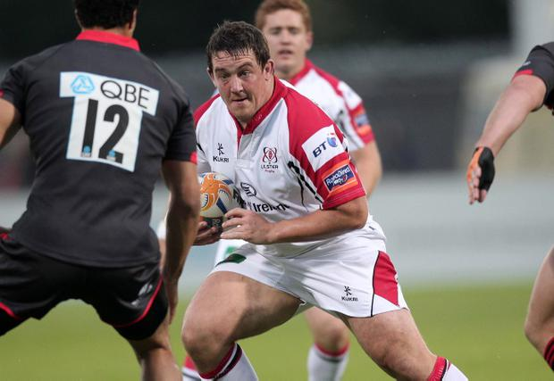 Declan Fitzpatrick has signed a new two-year Irish contract that will keep him at Ulster until at least 2016.