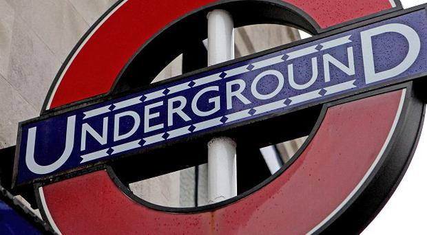 The first Tube journey was from Paddington to Farringdon