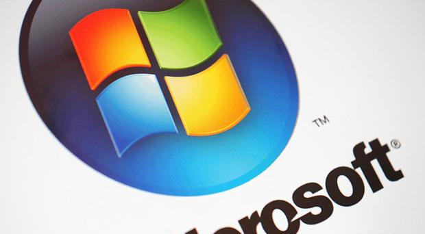 Microsoft has been accused of failing to provide users with an alternative browser
