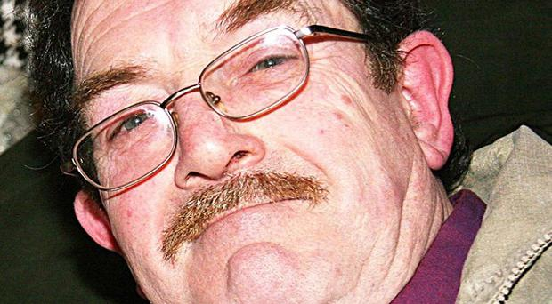 Harry Holland died in 2007 when he was stabbed in the head with a screwdriver