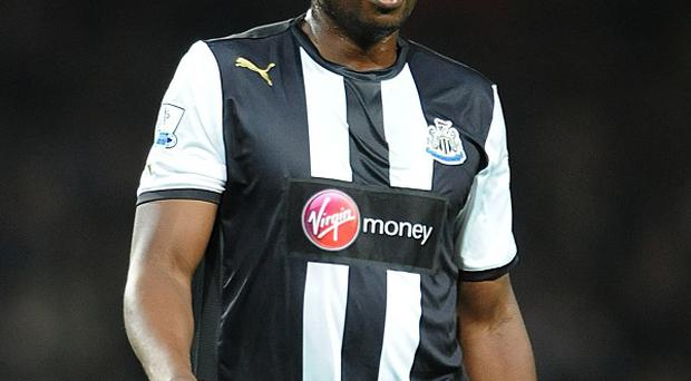 Shola Ameobi believes his brother can go on to have better career than him