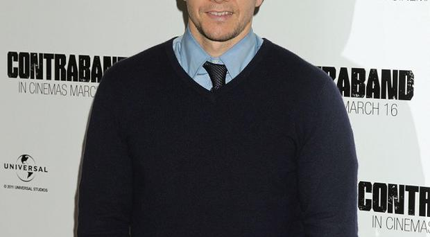 Mark Wahlberg has been in talks about working with Michael Bay
