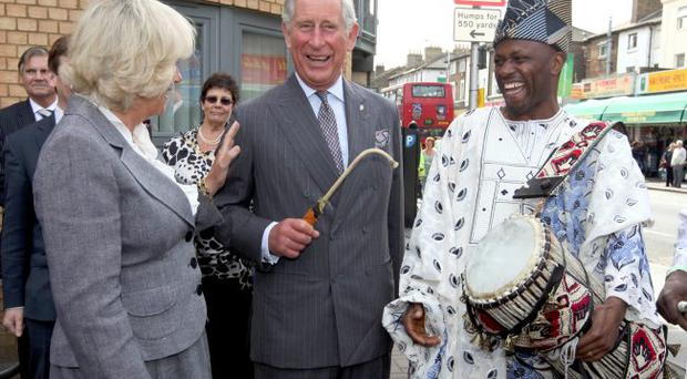 Beeb boob: the BBC's obsequiousness over Royals like Prince Charles is as bad as its journalistic failings over Savile