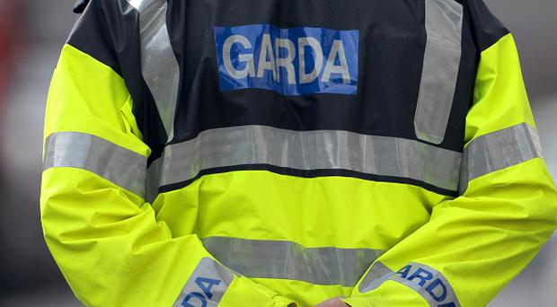 Three men are being held at Dundalk Garda Station after illegal fuel was seized in Co Louth