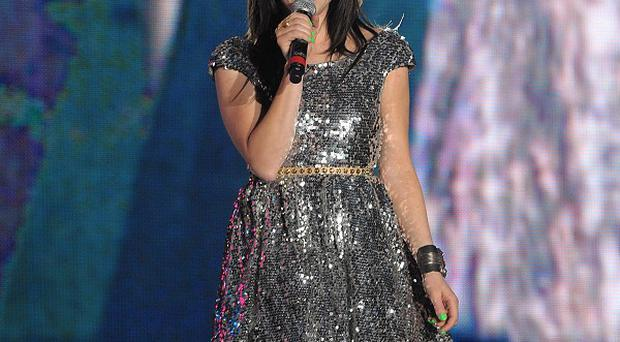 Carly Rae Jepsen has been named Billboard's Rising Star of 2012
