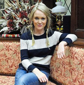 Michelle Hardwick is joining the Emmerdale cast
