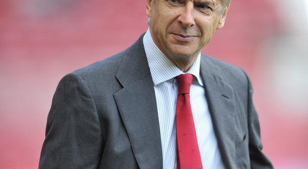 Arsene Wenger believes Champions League qualification is more important that winning a domestic trophy