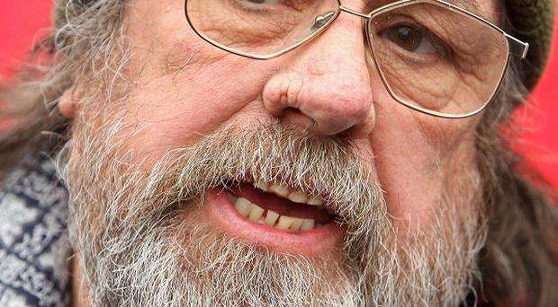 Ricky Tomlinson is starring in the new BBC show