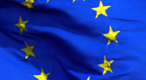The EU is providing funds for a cross-border bridge between County Louth and County Down