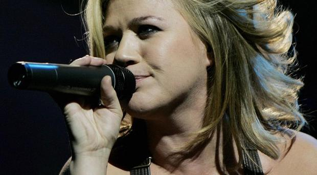 Kelly Clarkson was the first winner of the reality show American Idol in 2002