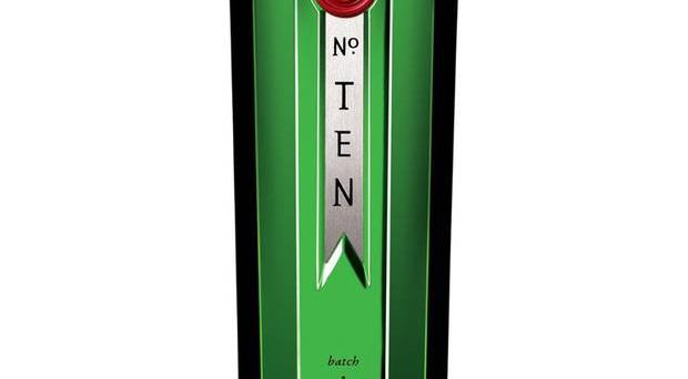 <b>1. Tanqueray No. 10, £34.21, thedrinkshop.com</b><br/> A slow burner with a peppery heat behind it and a nice bit of coriander. You'll notice this is what bartenders in smart bars tend to use in their martinis.