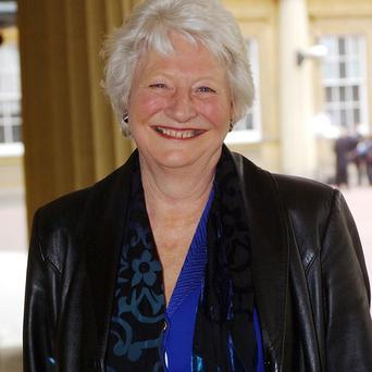 The SDLP have put forward a motion calling for Dame Mary Peters to be given the Freedom of Belfast
