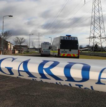 A man has been badly injured in a knife attack in Dublin