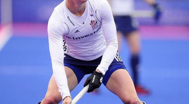 Team GB hockey player Hannah Macleod's stolen London Olympic bronze medal has been recovered by police