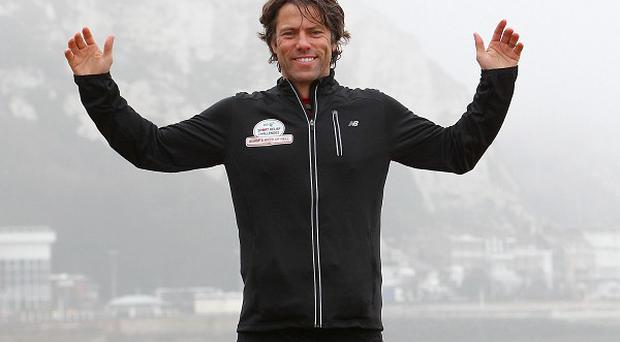 John Bishop will deliver a comic review of the year in the show