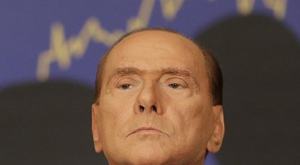 Former Italian premier Silvio Berlusconi is expected to appeal his conviction for tax fraud