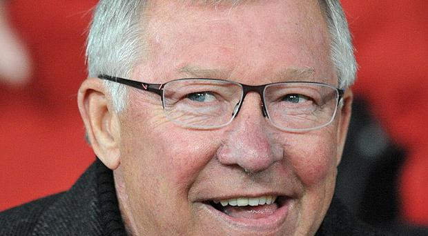Alex Ferguson thinks Chelsea are the only side capable of stopping the title being won by one of the Manchester clubs