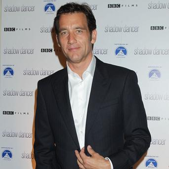 Clive Owen is set to play a philanderer in a new film