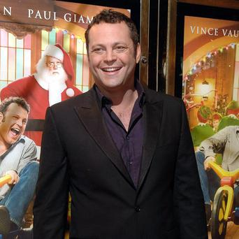 Vince Vaughn is to star in a reboot of Starbuck, which will now also be remade in France