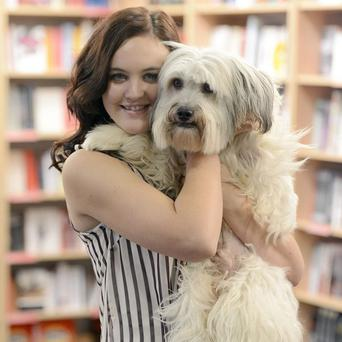 Britain's Got Talent winner Ashleigh Butler said Pudsey loves performing