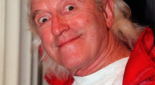 Detectives are dealing with hundreds of lines of inquiry in the investigation into Jimmy Savile and others