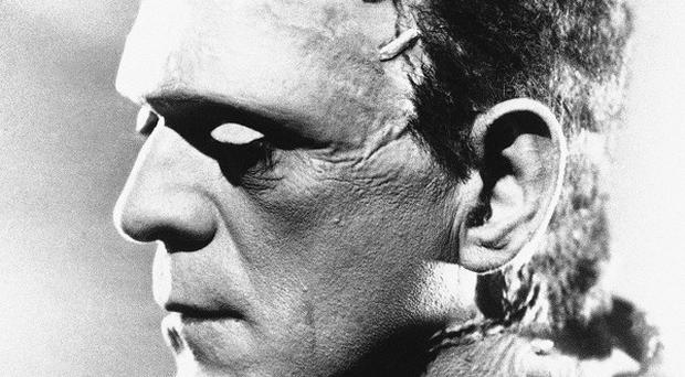 Boris Karloff's interpretation of the reanimated creature from Mary Shelley's Frankenstein was first seen on screen in 1931