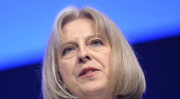 Home Secretary Theresa May has indicated that the Government plans to exercise its opt-out on the 135 measures in 2014