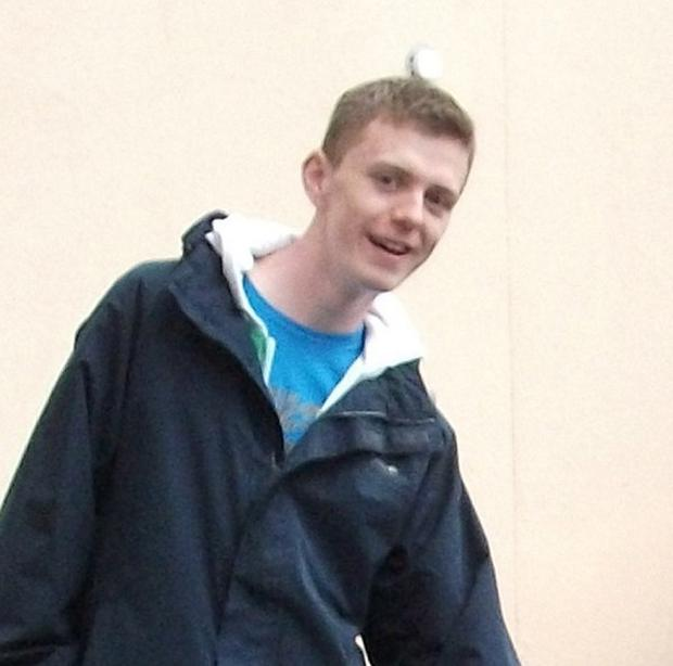 Cormac Clare was last seen at his home in Kilteel, Naas, in the early hours of Monday