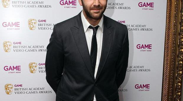 Chris O'Dowd said he might like to move back to Ireland