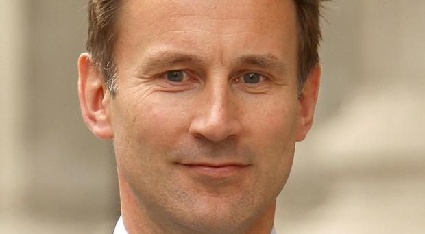 Jeremy Hunt says up to 5,000 mental health patients may have been sectioned over the last 10 years by 'unapproved' doctors