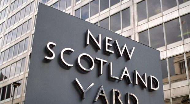 The charges relate to when Ryan Coleman-Farrow was a Detective Constable for the Metropolitan Police