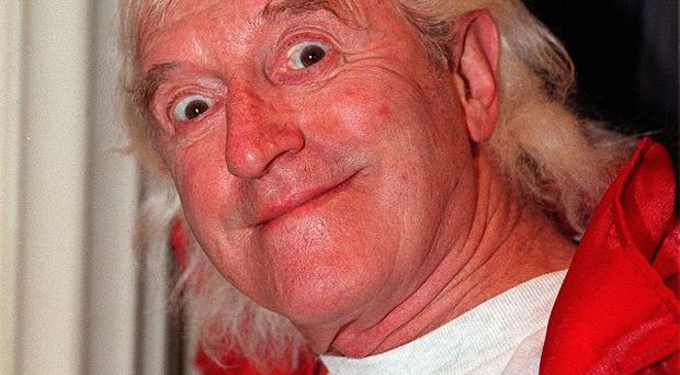 Jimmy Savile died a year ago at his home in Leeds