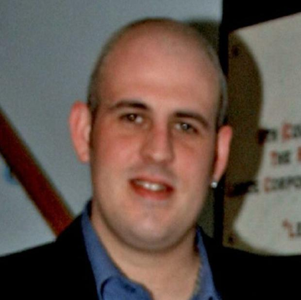 Lee Smyth died two years after being seriously assaulted in Armagh (PSNI/PA)
