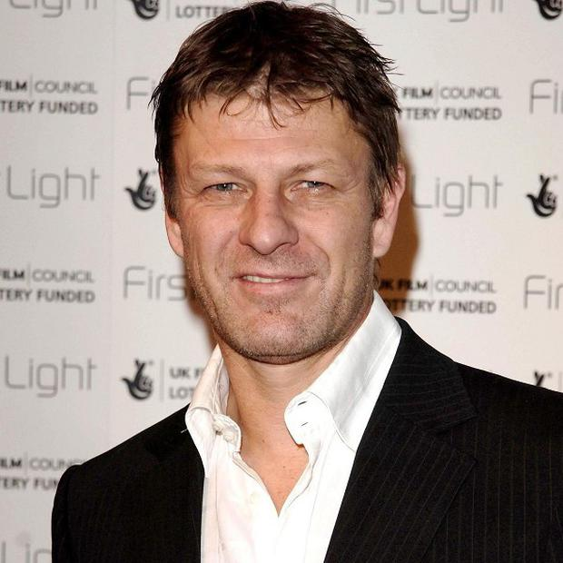 Game of Thrones, in which Sean Bean starred in the first series, is filmed in Northern Ireland