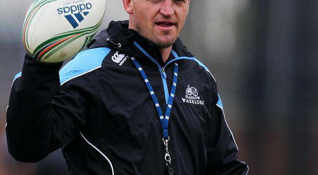 Gregor Townsend's Warriors are seeking a sixth straight RaboDirect PRO12 win against Dragons