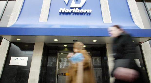 Northern Bank has released an optimistic set of results for the third quarter of 2012 and the last under its name as it prepares to change its name to its parent Danske