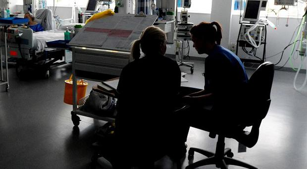 The Liverpool care pathway can ensure patients have a 'peaceful, pain-free, dignified death', a doctor said