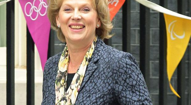 Health Minister Anna Soubry said the Government has no intention of changing abortion laws