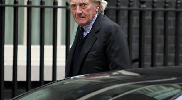 Lord Heseltine has called for a national growth council to be established