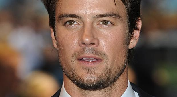Josh Duhamel is in the frame for You're Not You
