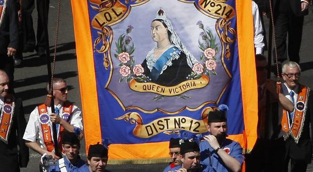 Museums dedicated to the Orange Order are opening in Belfast and Armagh